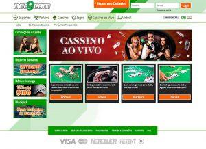 Bet9 Cassino Ao-Vivo