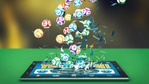 Padrões do Bingo online
