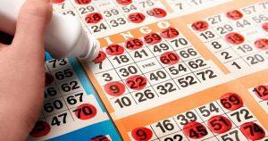 Probabilidades do Bingo