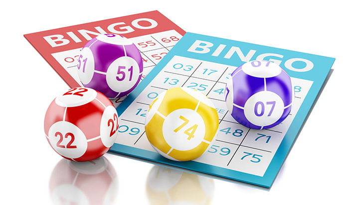 Bônus para jogar Bingo Online