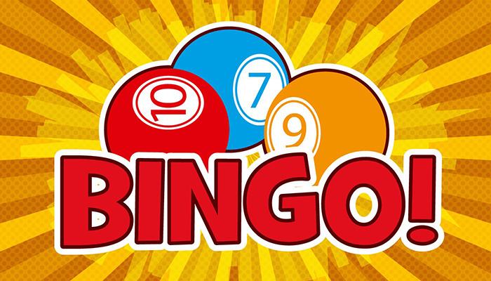 Jogar bingo grátis